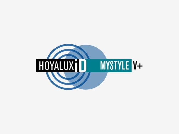 Hoyalux MyStyle V+